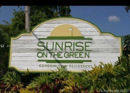 4011 N University Dr #207, Sunrise, FL 33351 - #: A11032632