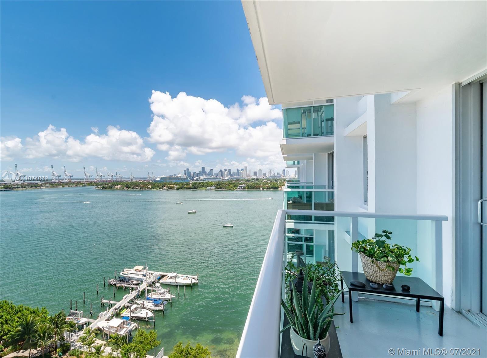 1000 West Ave #1528, Miami Beach, FL 33139 - #: A11074632