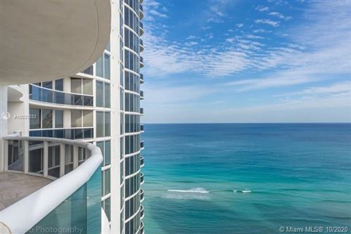 Photo of 17201 Collins Ave #2405, Sunny Isles Beach, FL 33160 (MLS # A10027633)