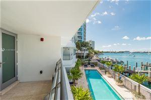 Foto de inmueble con direccion 1491 Lincoln Ter #201 Miami Beach FL 33139 con MLS A10619633
