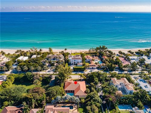 Photo of 300 Ocean Blvd, Golden Beach, FL 33160 (MLS # A10981633)