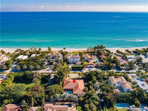 Photo of 300 Ocean Blvd, Golden Beach, FL 33160 (MLS # A10981633)