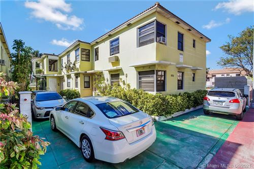 Photo of 8918 Collins Ave, Surfside, FL 33154 (MLS # A11034633)
