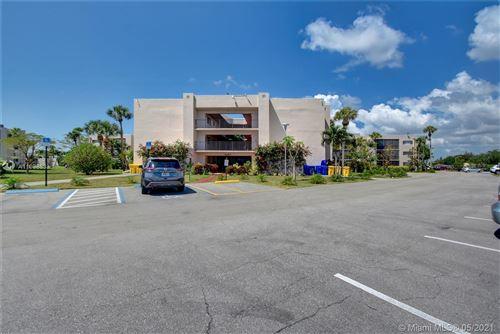 Photo of 5160 Las Verdes Cir #114, Delray Beach, FL 33484 (MLS # A11038633)