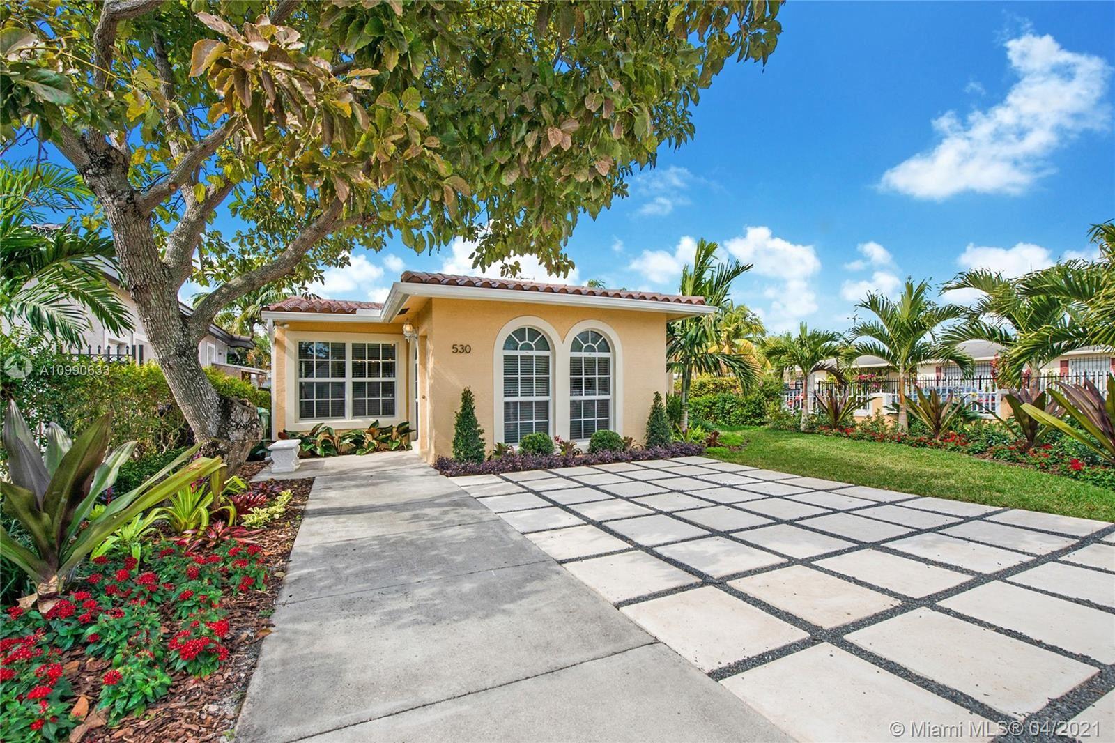530 NW 31st Ave, Miami, FL 33125 - #: A10990633