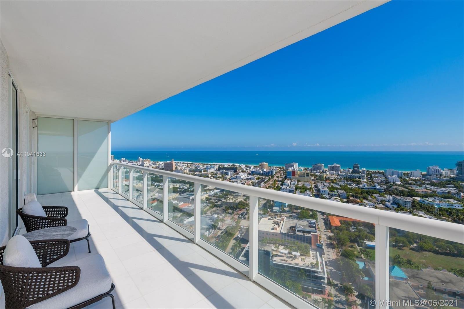 450 Alton Rd #3207, Miami Beach, FL 33139 - #: A11041633