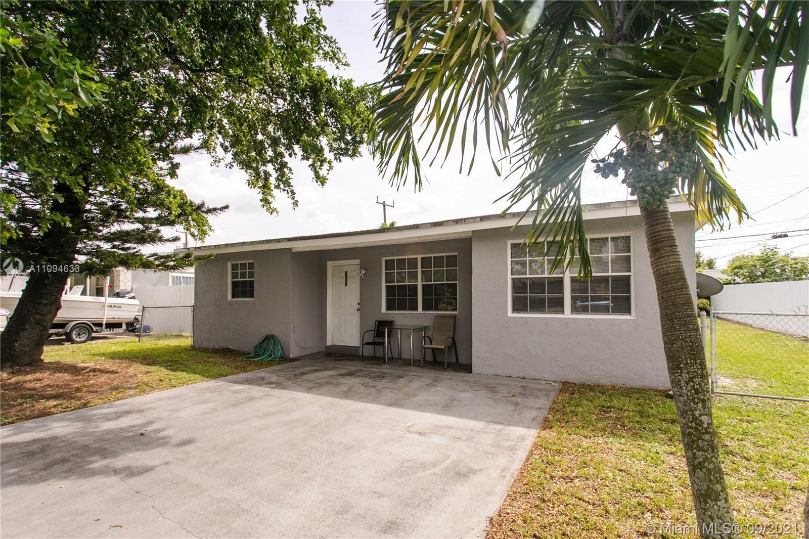 6230 Fletcher St, Hollywood, FL 33023 - #: A11094633