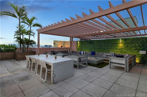 Photo of 1500 Ocean Drive #T8, Miami Beach, FL 33139 (MLS # A10143634)