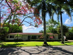 Photo of Listing MLS a10604634 in 9921 SW 71st Ave Pinecrest FL 33156