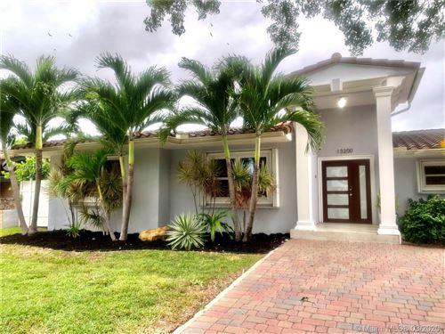 Photo of 13200 N Bayshore Dr, North Miami, FL 33181 (MLS # A10821634)