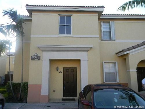 Photo of Listing MLS a10848634 in 8073 W 36th Ave #6 Hialeah FL 33018