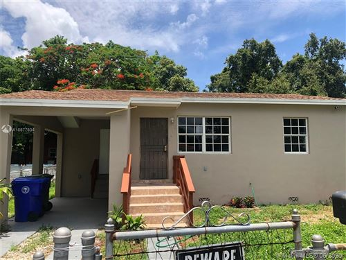Photo of Listing MLS a10877634 in 1425 NW 42nd St Miami FL 33142