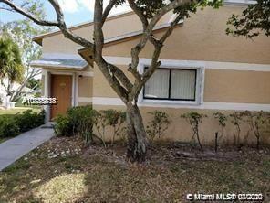 Photo of 9474 S Palm Cir S #9474, Pembroke Pines, FL 33025 (MLS # A10885634)