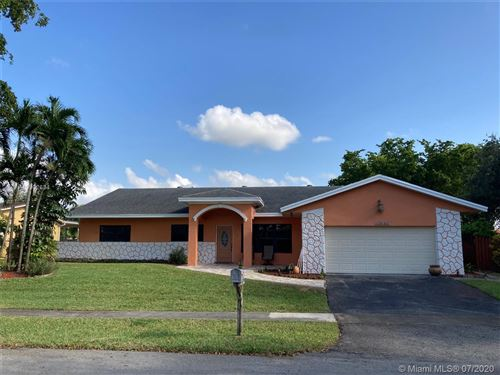 Photo of Listing MLS a10902634 in 10660 NW 19th Pl Pembroke Pines FL 33026