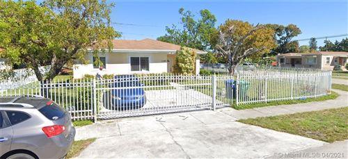 Photo of 1195 NE 110th Ter, Miami, FL 33161 (MLS # A11021634)