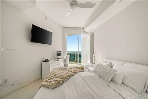 Photo of 16001 Collins Ave #507, Sunny Isles Beach, FL 33160 (MLS # A11024634)