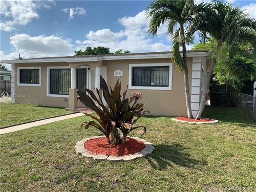 Photo of Miami Gardens, FL 33056 (MLS # A11034634)