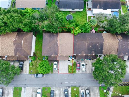 Photo of 19761 NW 33rd Ct #19761, Miami Gardens, FL 33056 (MLS # A11101634)
