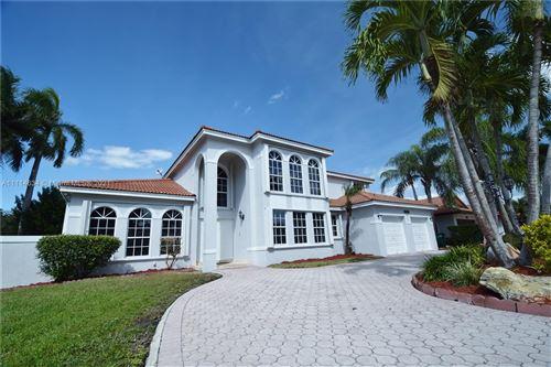 Photo of 15381 SW 112th Ter, Miami, FL 33196 (MLS # A11114634)