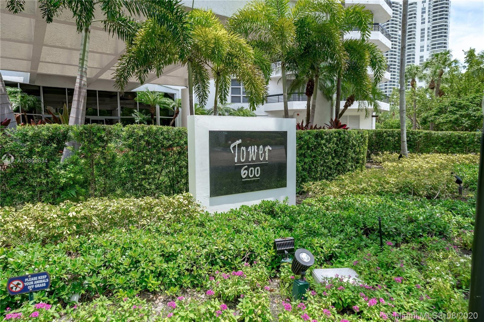Photo of Aventura, FL 33180 (MLS # A10869634)