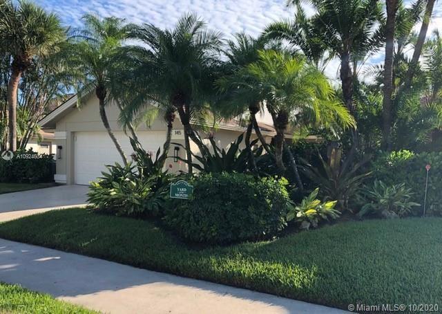 145 Sand Pine Dr, Jupiter, FL 33477 - #: A10924634