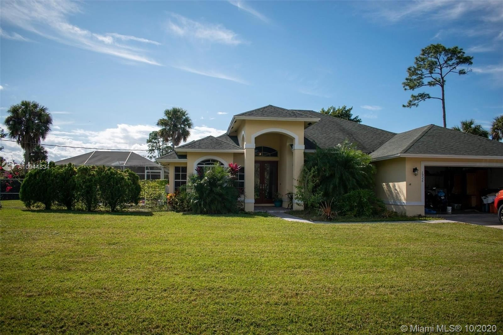 1926 SW Import Dr, Port Saint Lucie, FL 34953 - #: A10944634