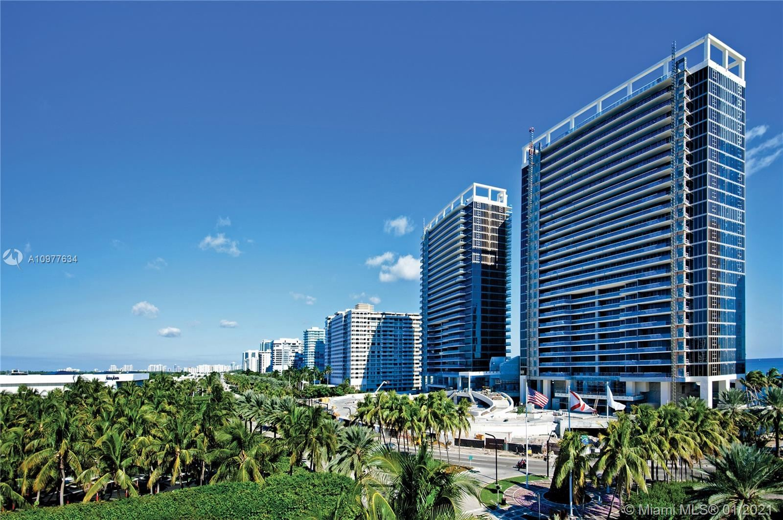 9705 Collins Ave #505N, Bal Harbour, FL 33154 - #: A10977634