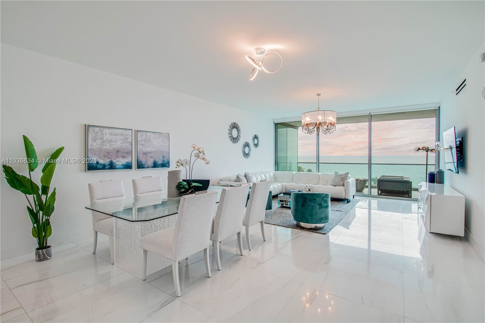 Photo of 10203 Collins Ave #503, Bal Harbour, FL 33154 (MLS # A11036634)