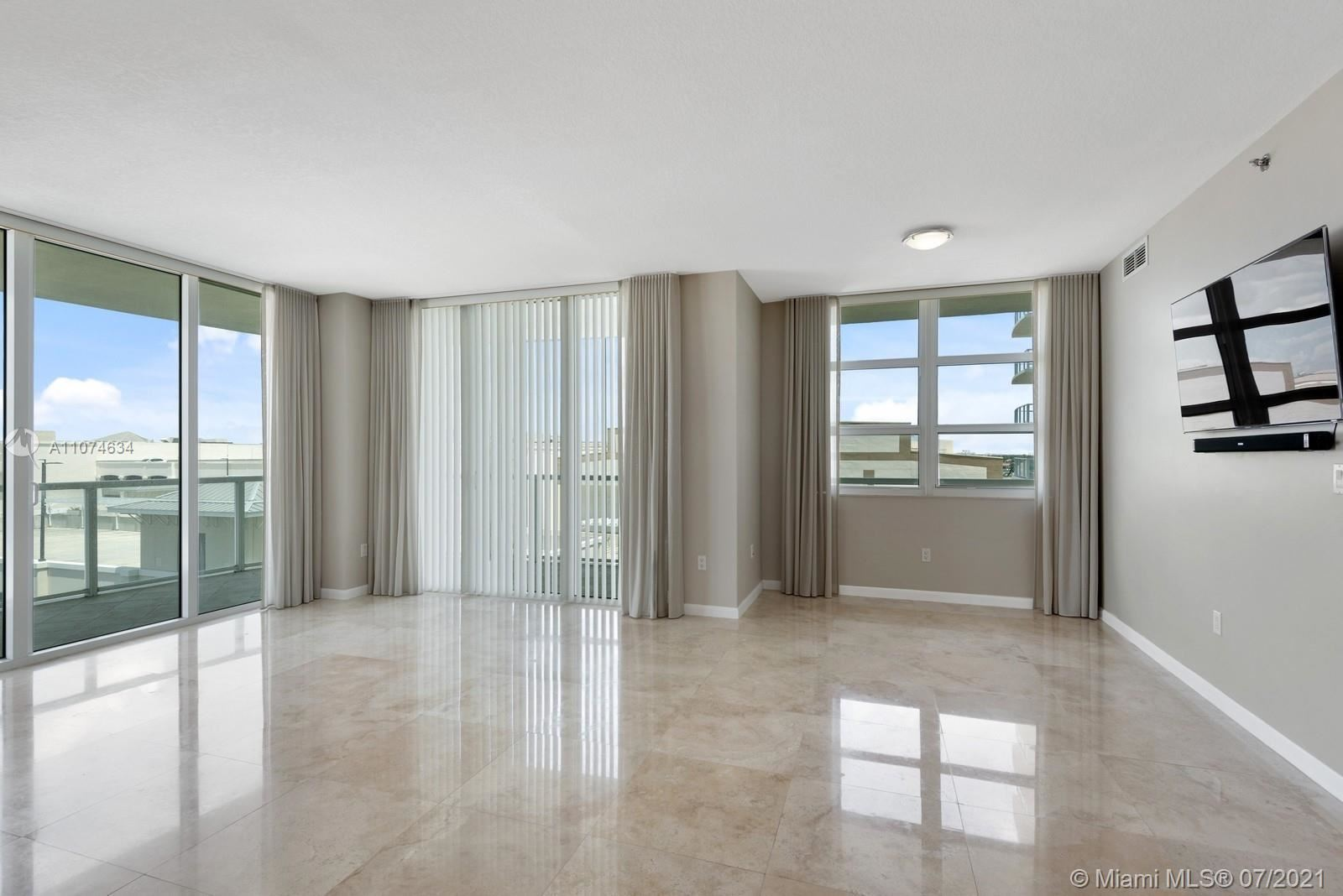Photo of 1819 SE 17th St #812, Fort Lauderdale, FL 33316 (MLS # A11074634)