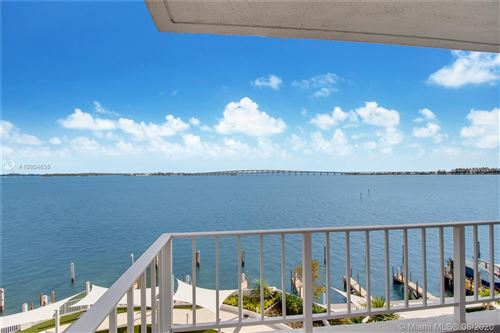 Photo of Listing MLS a10804635 in 200 SE 15th Rd #6D Miami FL 33129