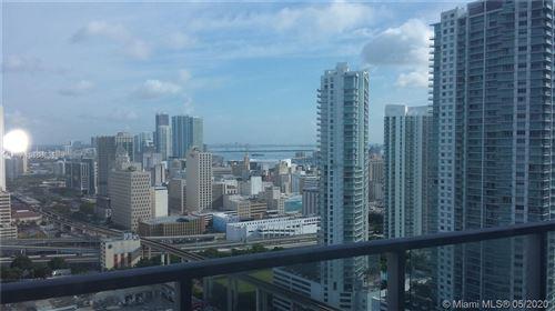 Photo of 185 SW 7 ST #3403, Miami, FL 33130 (MLS # A10866635)