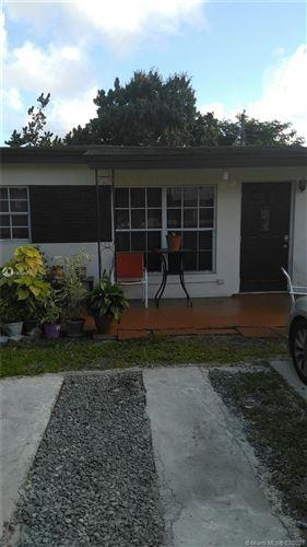Photo of Miramar, FL 33023 (MLS # A11005635)