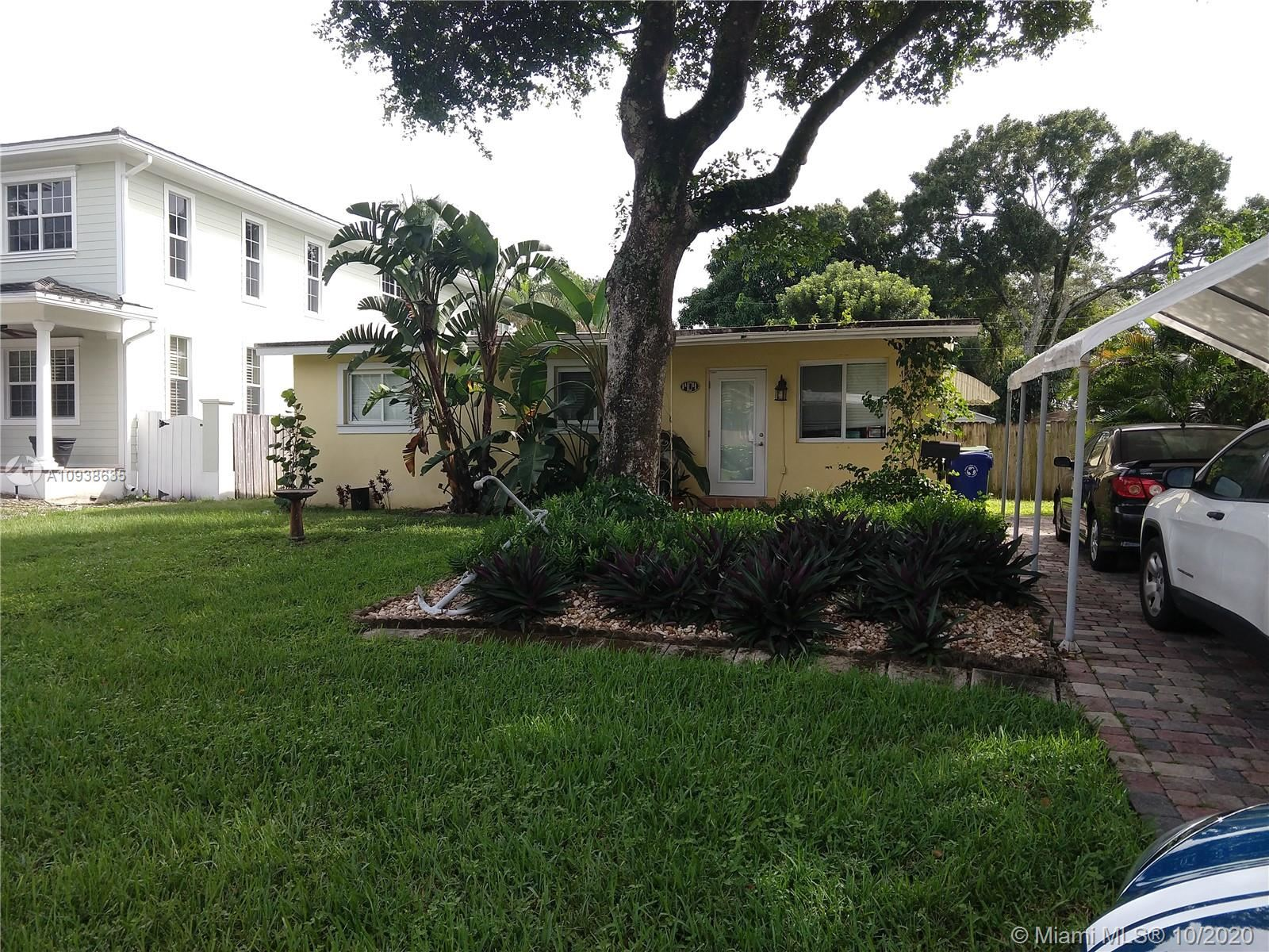 1404 SW 18th Ct, Fort Lauderdale, FL 33315 - #: A10938635
