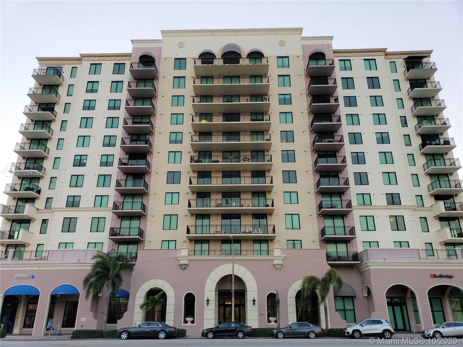 1300 Ponce De Leon Blvd #404, Coral Gables, FL 33134 - #: A10942635