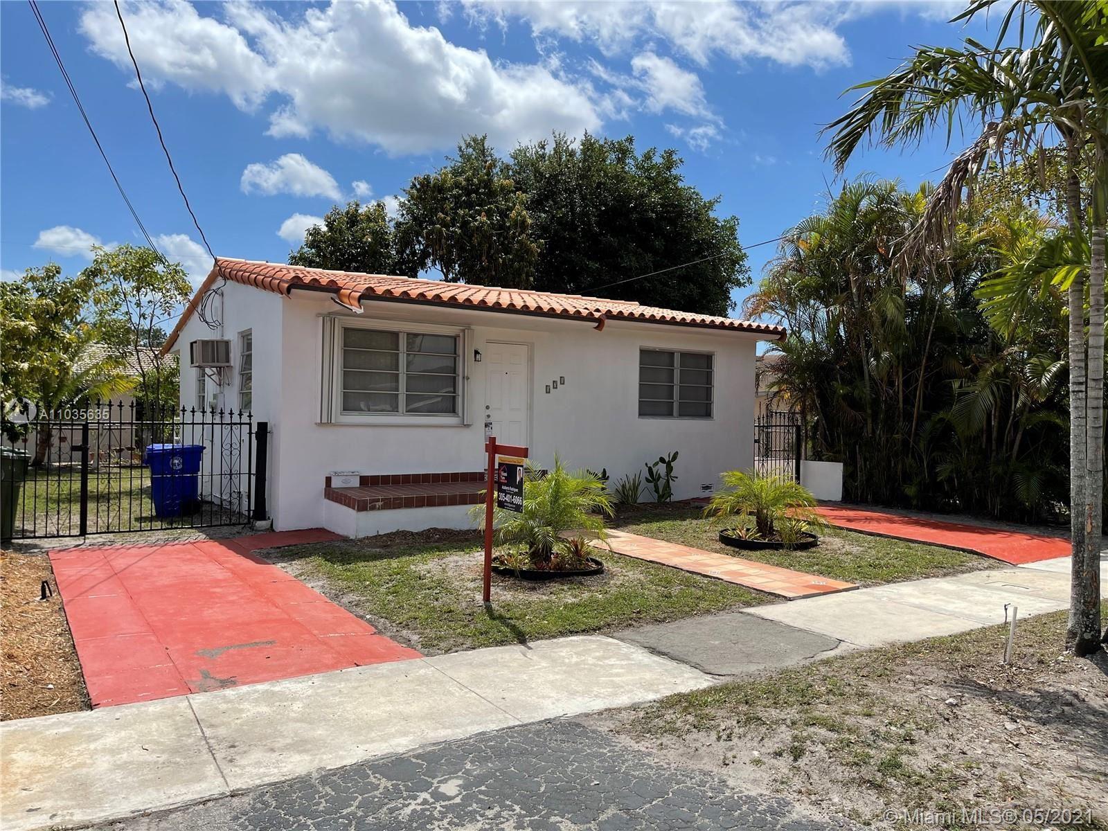 171 NW 49th Ave, Miami, FL 33126 - #: A11035635