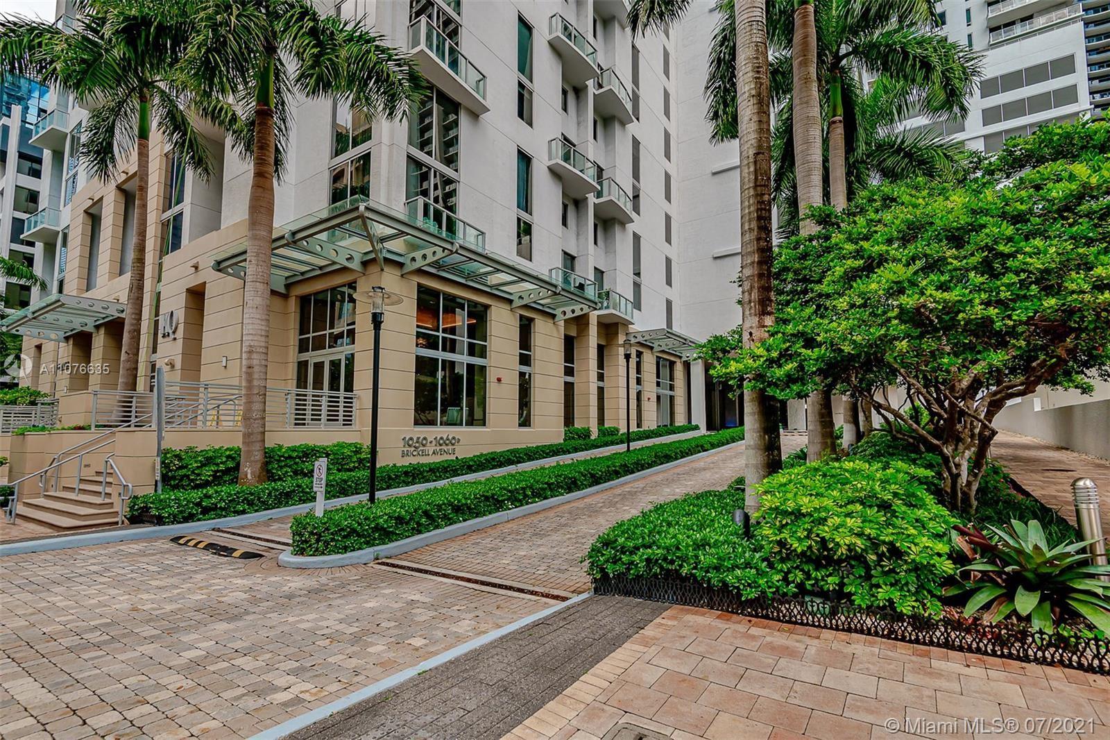 1050 Brickell Avenue #2202, Miami, FL 33131 - #: A11076635