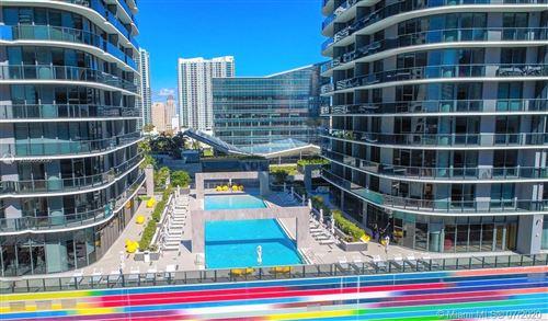 Foto de inmueble con direccion 55 SW 9th St #3404 Miami FL 33130 con MLS A10695636