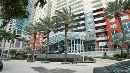 Photo of 1155 Brickell Bay Dr #903, Miami, FL 33131 (MLS # A10817636)
