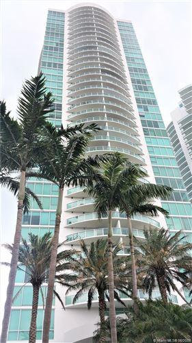 Photo of 2101 Brickell Ave #2111, Miami, FL 33129 (MLS # A10865636)