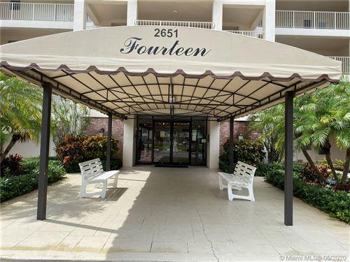 Photo of 2651 S Course Dr #306, Pompano Beach, FL 33069 (MLS # A10869636)