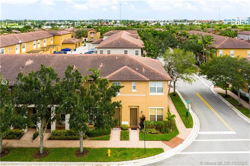 Photo of 531 SW 147th Ave #2-4, Pembroke Pines, FL 33027 (MLS # A10935636)