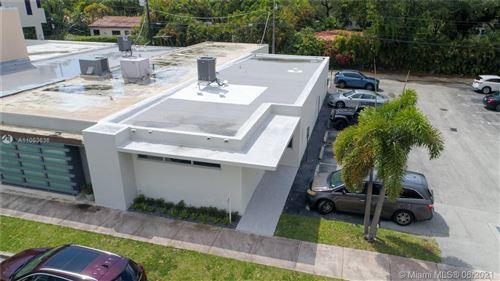 Photo of 4615 Ponce De Leon Blvd, Coral Gables, FL 33146 (MLS # A11053636)