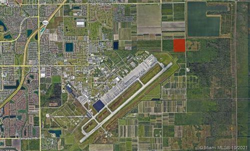 Photo of Homestead, FL 33032 (MLS # A11110636)