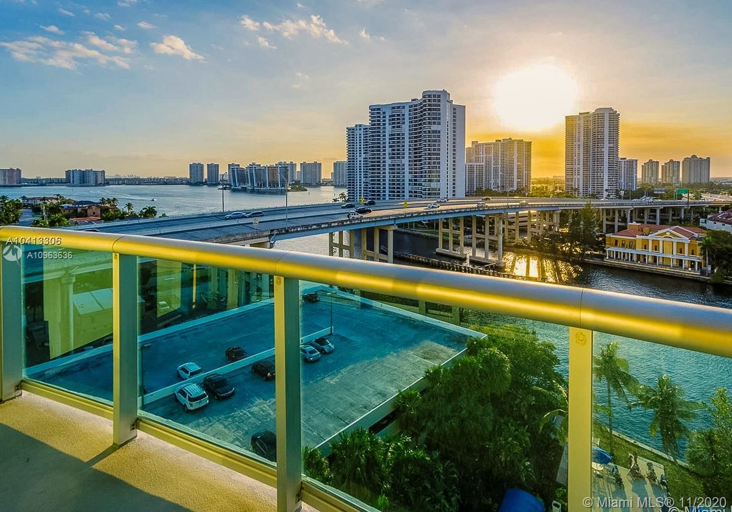 Photo of 19390 Collins Ave #1103, Sunny Isles Beach, FL 33160 (MLS # A10963636)