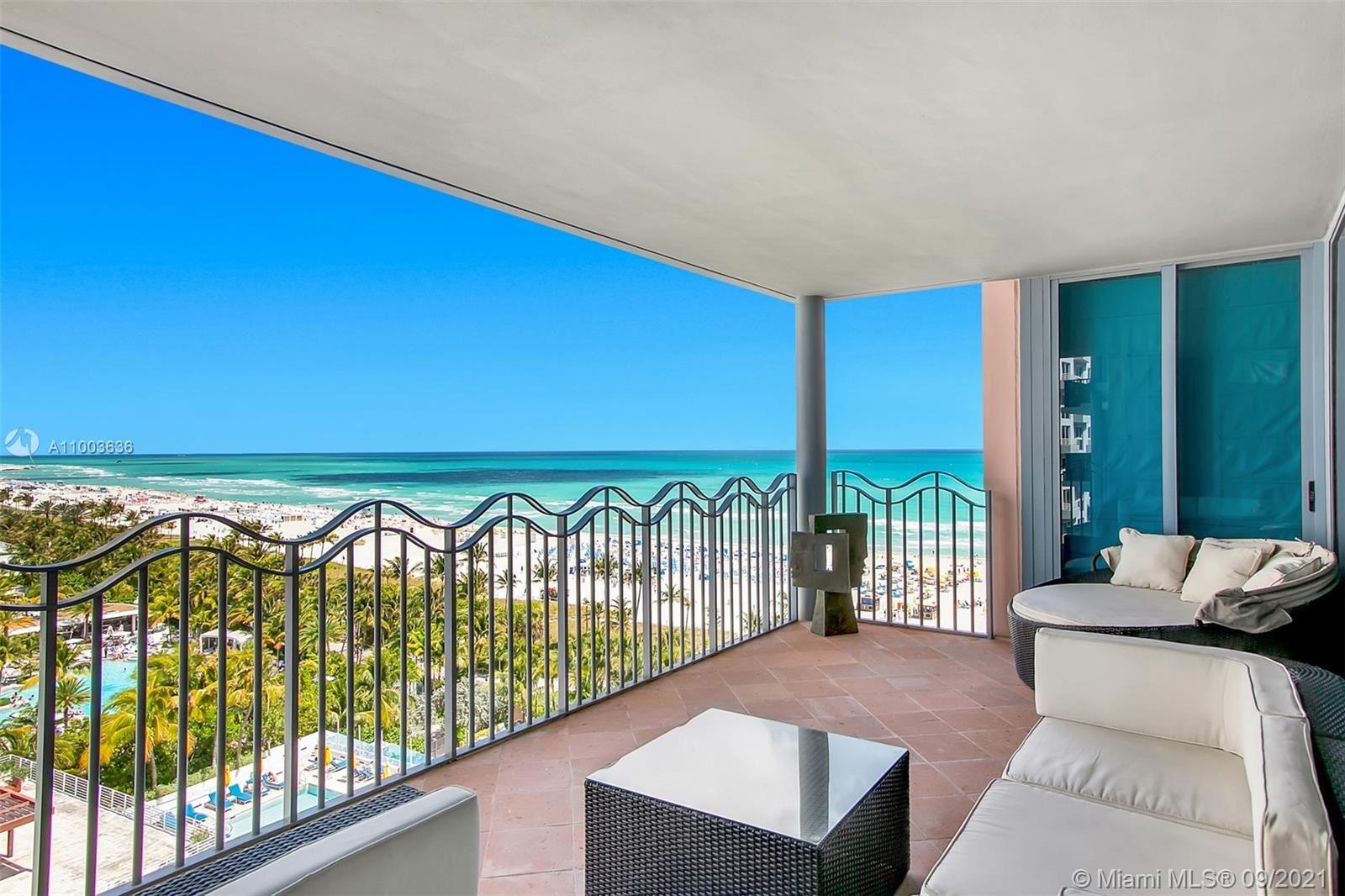 1500 Ocean Dr #1003, Miami Beach, FL 33139 - #: A11003636