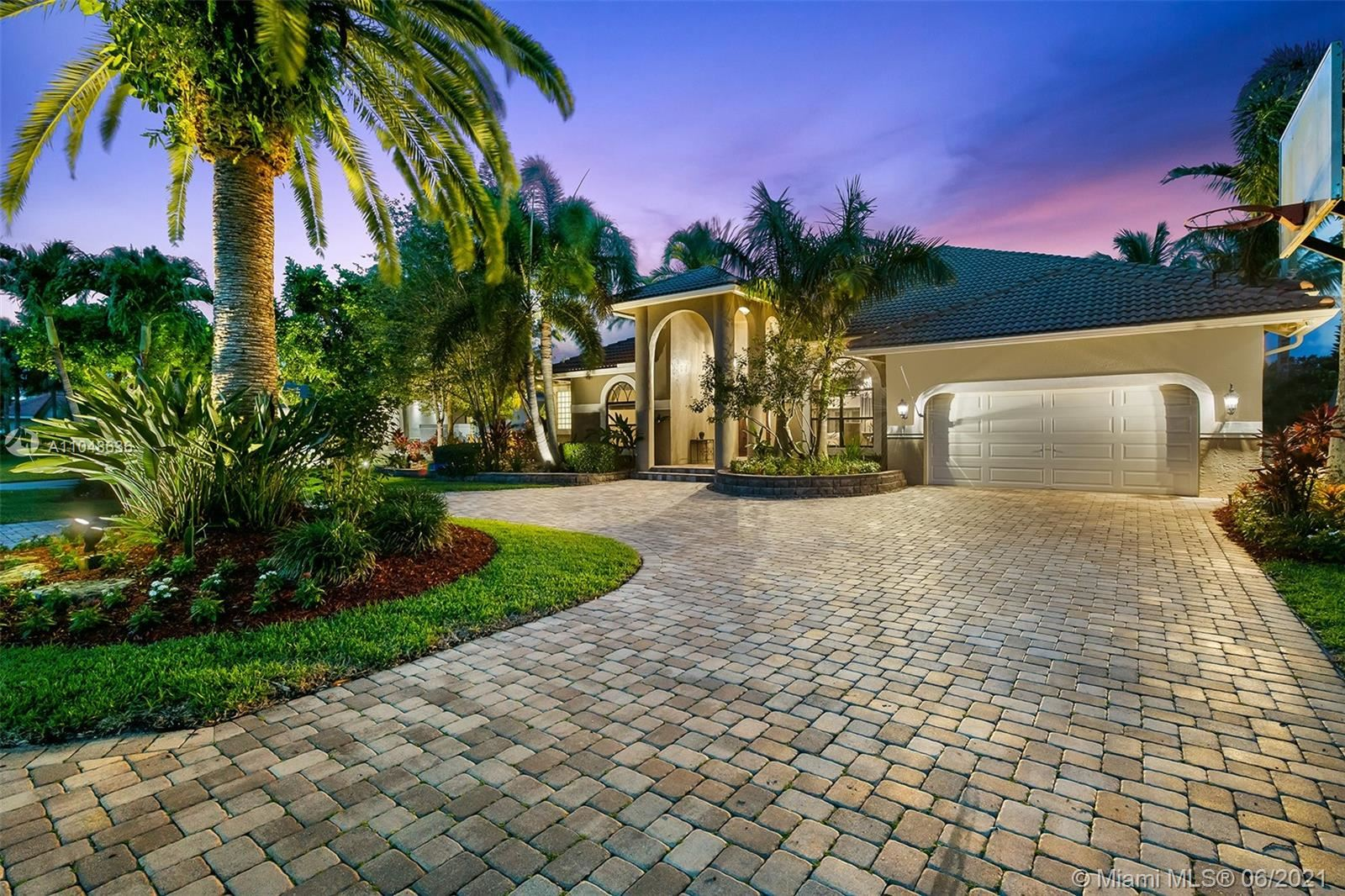 6020 NW 60th Ave, Parkland, FL 33067 - #: A11048636