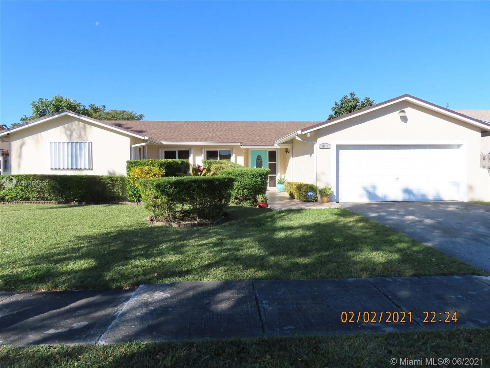 11034 SW 139th Ct, Miami, FL 33186 - #: A11052636