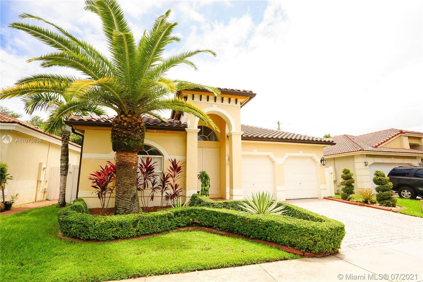 Photo of 13072 SW 54th Ct, Miramar, FL 33027 (MLS # A11073636)