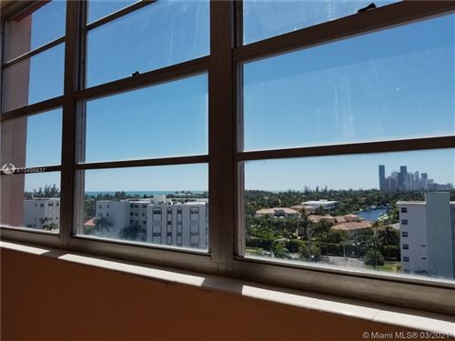 Photo of 3161 S Ocean Dr #807, Hallandale, FL 33009 (MLS # A10498637)