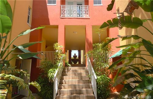 Photo of Listing MLS a10718637 in 5801 SW 74th Ter #10 South Miami FL 33143